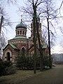 Cerkiew Świętych Wiery, Nadziei, Luby i Matki Ich Zofii w Sosnowcu 18.JPG