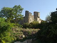 Château de St andré d'Olérargues.JPG
