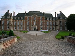 Château de Tilloloy by CH.JPG