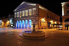 Jeu de la ville - Page 4 271px-Châteauroux_%2836%29_-_Conservatoire_de_musique