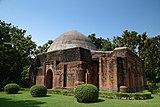 Chamkatti Mosque at Gaur in Malda District 01.jpg