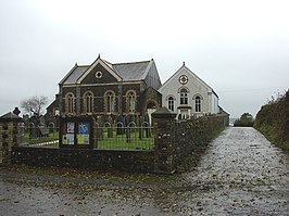 Chapel at Milton Damerel - geograph.org.uk - 599808.jpg