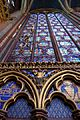 Chapelle Haute @ Sainte-Chapelle @ Paris (29436454313).jpg