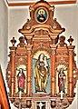 Chapelle de la Vierge, dans l'église.de Rimbachzell.jpg