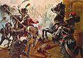 Charge des chasseurs de la Garde au cours du Dos de Mayo.jpg