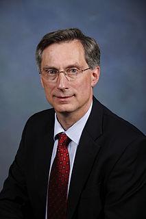 Charles F. McMillan American physicist