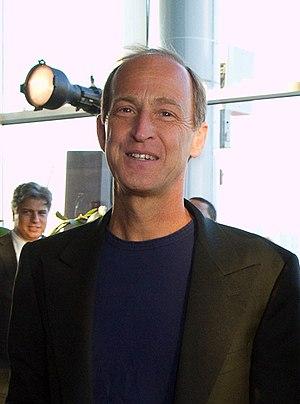 Charles Ferguson (filmmaker) - Ferguson in New York, on April 19, 2012