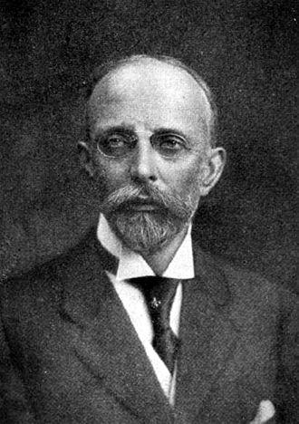 Charles William Henry Kirchhoff - Image: Charles Kirchhoff