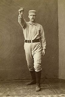 Charlie Buffinton Major League Baseball player