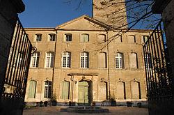 Château de Sanilhac