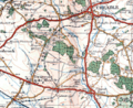 Cheadle branch line OS map 1921.png