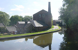 Cheddleton Flint Mill. Cheddleton Flint Mill a...
