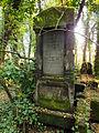 Chenstochov ------- Jewish Cemetery of Czestochowa ------- 184.JPG