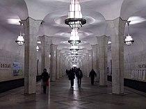 Chertanovskaya (Чертановская) (5456525592).jpg