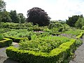 Chesters Walled Garden - eastern part - geograph.org.uk - 1461095.jpg