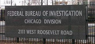 Crime in Chicago - The FBI's Chicago division.