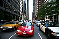 """Chicago (ILL) downtown, S. Dearborn St. """" Traffic """" (4826711626).jpg"""