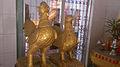 Chicken statues from Shwe Kyat Yet Pagoda.JPG