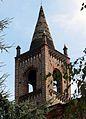 Chiesa di San Bernardino alle Monache, campanile (Milan).JPG