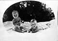 Children recieving sun treatment, Vienna. Wellcome L0023937.jpg