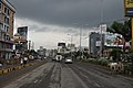 Chinar Park - Major Arterial Road - Kolkata 2011-09-09 4934.JPG