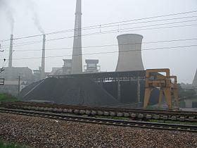 Image illustrative de l'article Énergie en Chine