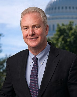 Chris Van Hollen - Image: Chris Van Hollen official portrait 115th Congress