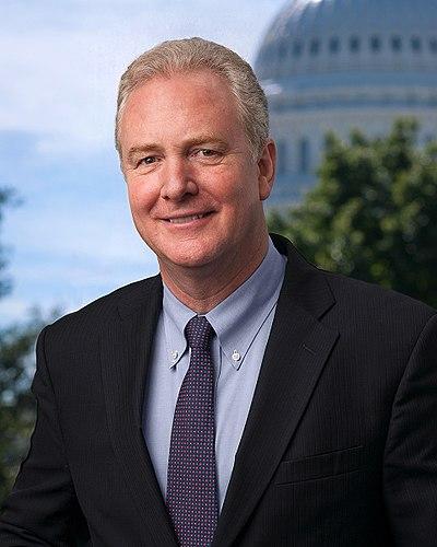 Chris Van Hollen, American politician