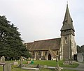 Christ Church, Chorley Wood, Herts - geograph.org.uk - 361591.jpg