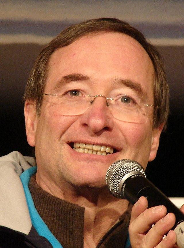 Christoph Leitl, der lachende Wahlsieger (Bild: Christian Jansky/Wikipedia)