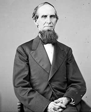 Virginia Constitutional Convention of 1868 - Image: Christopher Y Thomas