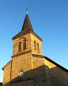 Church of Saint-Bonnet-le-Froid - 3.JPG