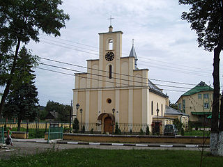 Church of Saint Nicholas, Mykolaiv, Lviv Oblast (5).jpg