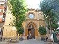 Church of Santa Catalina, Murcia 02.jpg