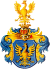 Coat of arms of Cieszyn Silesia