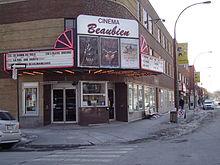 Cinema of quebec wikipedia