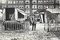 Circus Althoff begint met haar voorstellingen te Amsterdam. Als goede buren leve, Bestanddeelnr 061-1042.jpg