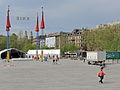 Circus Knie - Sechseläutenplatz - Opernhaus Zürich 2014-05-06 16-12-04 (P7800).JPG