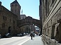 City Hall and medieval Law Courts downtown Pittsburgh - panoramio.jpg