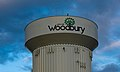 City of Woodbury, Minnesota - Water Tower (43704273211).jpg