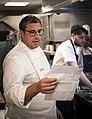 Claude in kitchen.jpg