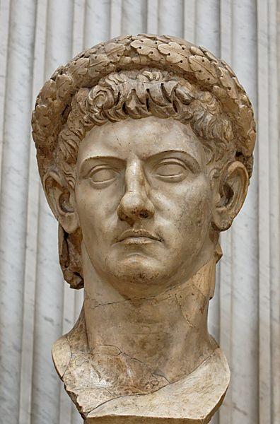 L'empereur Claude
