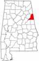 Cleburne County Alabama.png