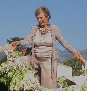 Schauspieler Cloris Leachman