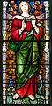 Cloyne St. Colman's Cathedral North Transept W21 Hope 2015 08 27.jpg