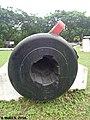 Coastal gun breech. (43207905774).jpg