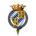 Coat of Arms of Albert I, Duke of Bavaria.png