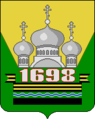 Coat of Arms of Anna (Voronezh oblast).png