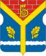 Beskudnikovsky縣 的徽記