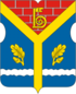 Coat of arms of Beskudnikovsky District